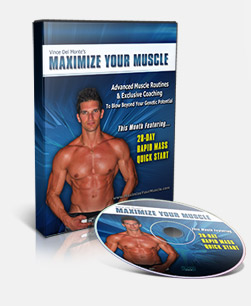 Maximize Your Muscle Videos