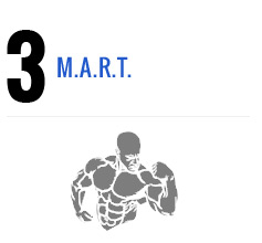 how to build maximum muscle mass 3 days